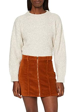 Only Women's ONYNYLA Corduroy Mini Skirt PNT