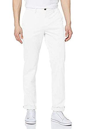Tommy Hilfiger Herren Denton Th Flex Satin Chino GMD Loose Fit Jeans