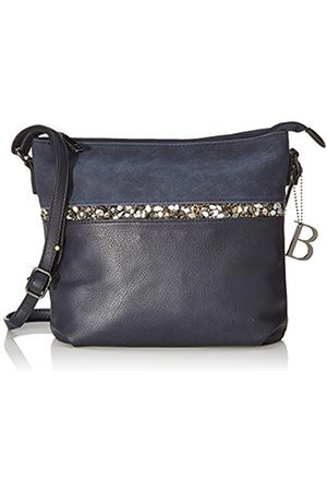 Bulaggi Zinnia Crossover Women's Cross-Body Bag