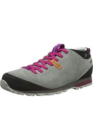 Aku Unisex Adults' Bellamont Suede GTX Multisport Outdoor Shoes, Grau (298)