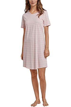 Schiesser Women's Nachthemd 1/2 Arm, 90cm Nightie