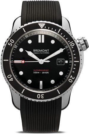 Bremont S500 43mm