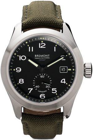 Bremont Broadsword 40mm