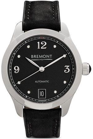Bremont Solo-34 34mm