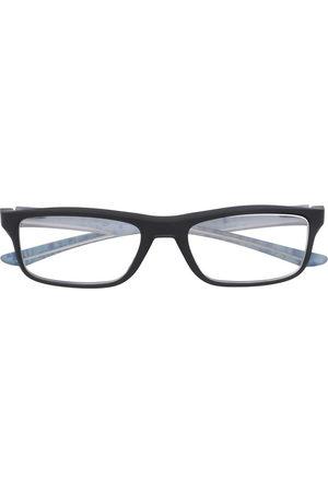 Oakley Men Sunglasses - Plank 2 rectangle-frame glasses
