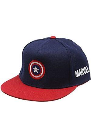 Marvel Men's Logo Baseball Cap