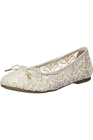Tamaris Women's 1-1-22111-24 Closed Toe Ballet Flats