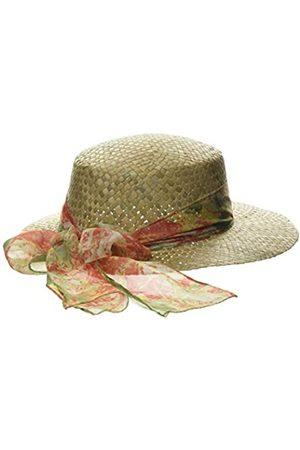 Mount Hood Women's Straw Hat