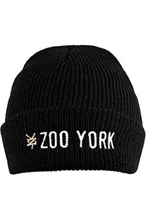 ZOO YORK Men's Text Logo TextLogo