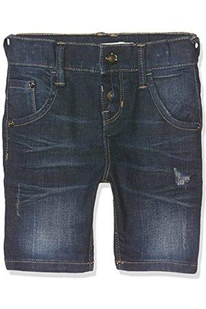 Name it Boy's NITTIMMI Slim DNM Long Shorts NMT NOOS