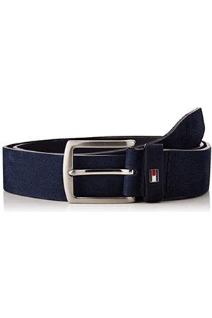 Tommy Hilfiger Men's Denton Nubuck 3.5 Belt
