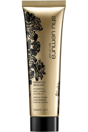Shu Uemura Hair Essence Camellia Oil-In-Cream