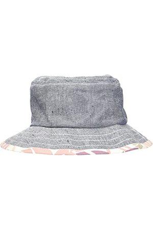 Melton Baby Girls' Jeanshut mit schmaler Krempe UV30+, Boy Cap