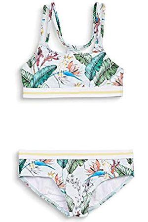 ESPRIT Girls Ross Beach Yg Bustier+Hipster Short Bikini Set