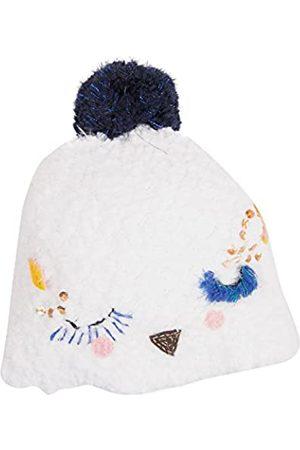 Catimini Girl's Bonnet TR. YEUX Hat