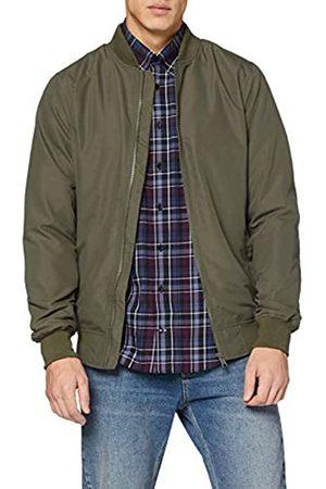 Jacamo Men's Bomber Jacket Long