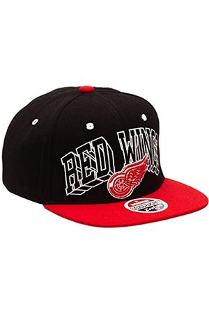 Zulu & Zephyr Detroit Wings - NHL Baseball Cap