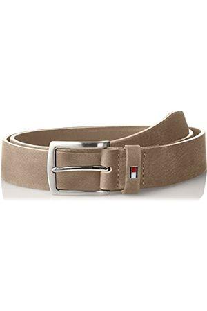 Tommy Hilfiger Men's New Denton Nubuck Belt 3.5 Belt