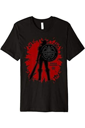 Viking Shield Maiden Gifts Viking Shield Maiden Shirt