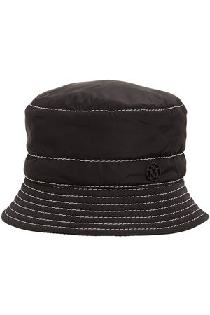 Le Mont St Michel Axel Wool Nylon Hat