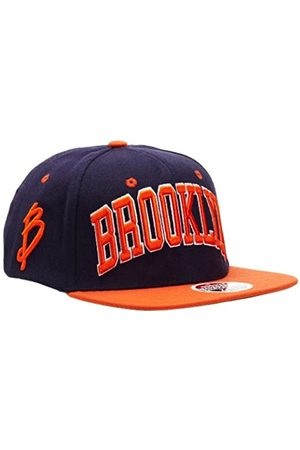 Zulu & Zephyr Brooklyn Borough Baseball Cap