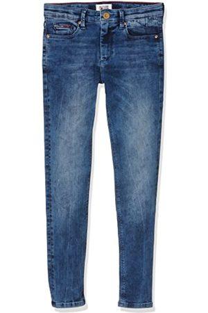 Tommy Hilfiger Boys' Scanton Slim SBBSTR Jeans