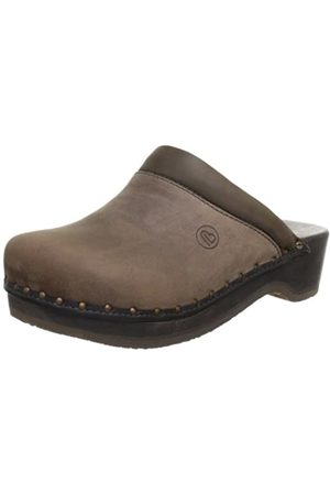 Berkemann Unisex - Adults Soft Toeffler 412 Clogs & Mules