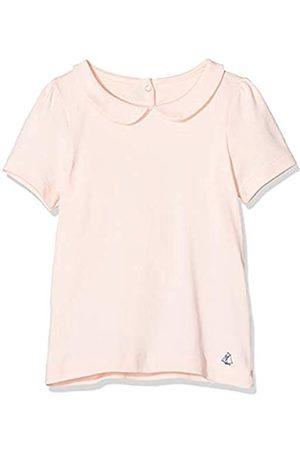 Petit Bateau Girl's 5424503 T-Shirt