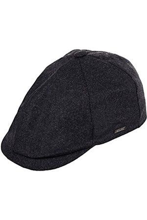 CAPO Men's 170-001 Flat Cap