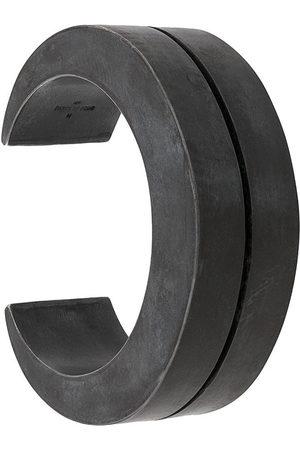 PARTS OF FOUR Bracelets - Crescent Crevice v2 30mm bracelet