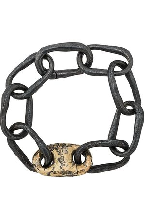 PARTS OF FOUR Bracelets - Small closed link bracelet
