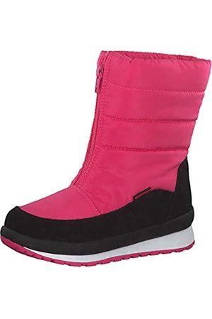CMP Unisex Kids' Rae Snow Boots, (Rhodamine H856)
