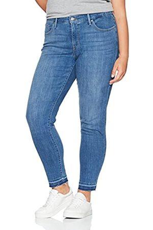 Levi's Women's 311 PL Shaping Skinny Jeans