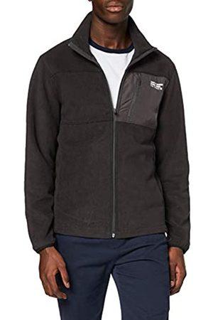 Jack & Jones Men's Jcofrank Fleece Jacket