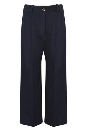 Patou Straight pants