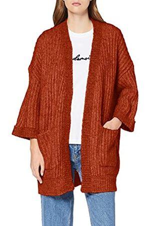 Y.A.S YAS Women's Yassunday Knit Cardigan