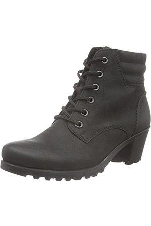 Rieker Women's Y8023 Ankle Boots, (Schwarz 01)
