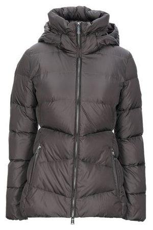 add COATS & JACKETS - Down jackets