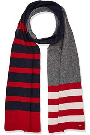 Tommy Hilfiger Men's Seasonal Stripe Scarf