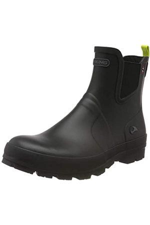 Viking Bergen, Men's Wellington Boots Wellington Boots, ( /Lime)