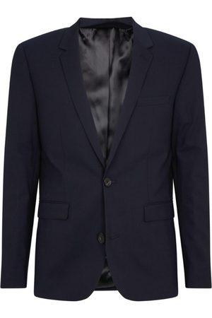 Sandro Wool-Blend Suit Jacket