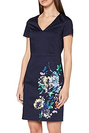 Esprit Collection Women's 020eo1e327 Business Casual Dress