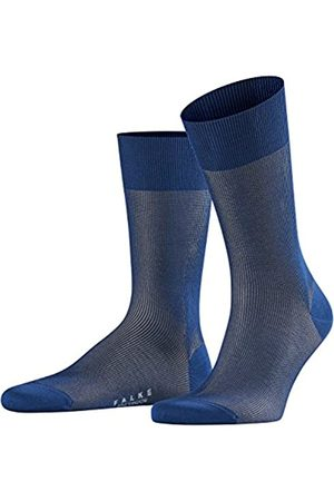 Falke Men Fine Shadow Socks - 80% Cotton, UK 10-11 (Manufacturer size: 45-46)