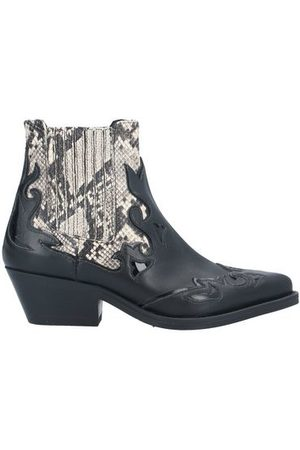 Janet&Janet Women Ankle Boots - JANET & JANET