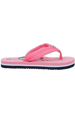 Tommy Hilfiger FOOTWEAR - Toe post sandals