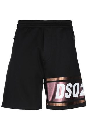 Dsquared2 TROUSERS - Bermuda shorts