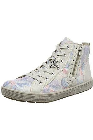Rieker Girls' K1973 Low-Top Sneakers Size: 4