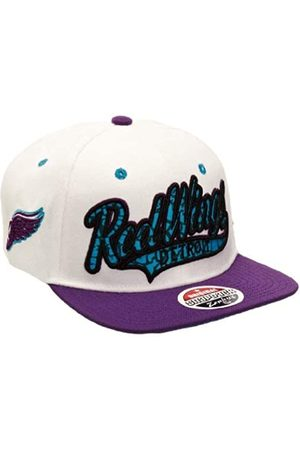 Zulu & Zephyr Detroit Red Wings - NHL Baseball Cap