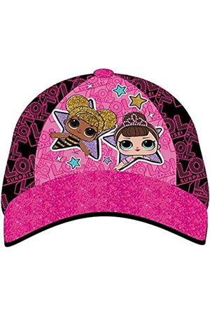 Cerdá Girl's Gorra Premium LOL Flat Cap