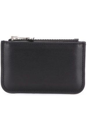 AMI Paris Heart zip coin purse